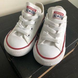 Toddler Converse Chucks